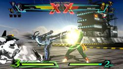 Ultimate Marvel VS Capcom 3 (11)