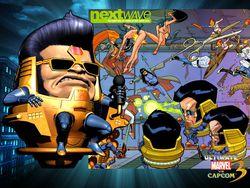 Ultimate Marvel vs Capcom 3 (13)