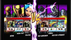 Ultimate Marvel VS Capcom 3 (13)