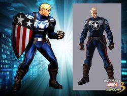 Ultimate Marvel vs Capcom 3 (16)
