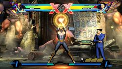 Ultimate Marvel Vs Capcom 3 (1)