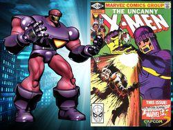 Ultimate Marvel vs Capcom 3 (2)