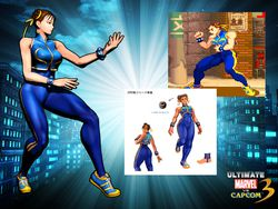 Ultimate Marvel vs Capcom 3 (4)