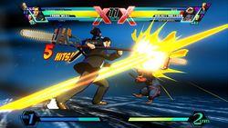 Ultimate Marvel vs Capcom 3 (5)