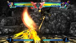 Ultimate Marvel vs Capcom 3 (7)