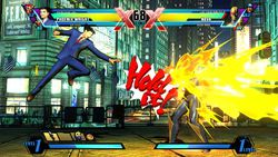 Ultimate Marvel Vs Capcom 3 (8)