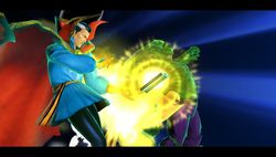 Ultimate Marvel vs Capcom 3 Vita (2)