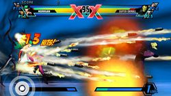 Ultimate Marvel VS Capcom 3 Vita (3)