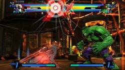 Ultimate Marvel VS Capcom 3 Vita (5)