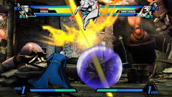 Ultimate Marvel vs Capcom 3 Vita (8)