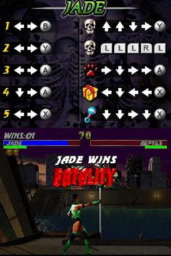 Ultimate Mortal Kombat   16