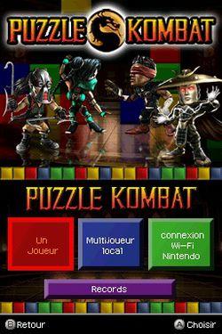 Ultimate Mortal Kombat   1