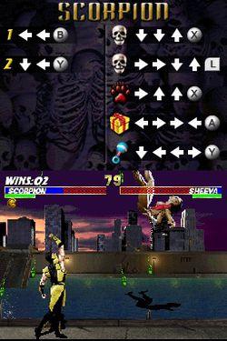Ultimate Mortal Kombat   20