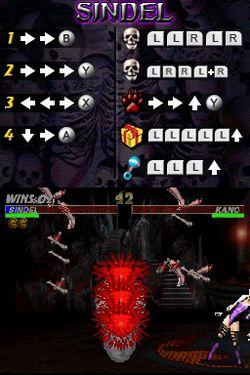 Ultimate Mortal Kombat   21