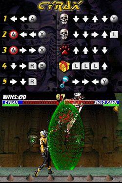Ultimate Mortal Kombat   22