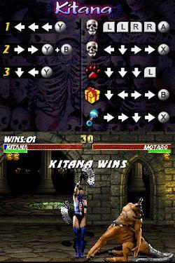Ultimate Mortal Kombat   23
