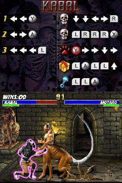 Ultimate Mortal Kombat   24