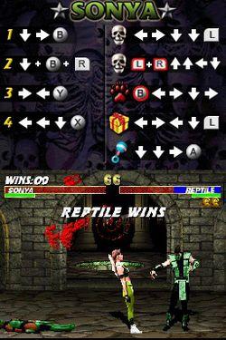 Ultimate Mortal Kombat   25