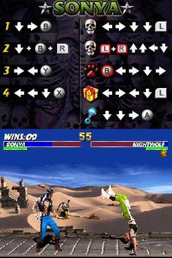 Ultimate Mortal Kombat   27