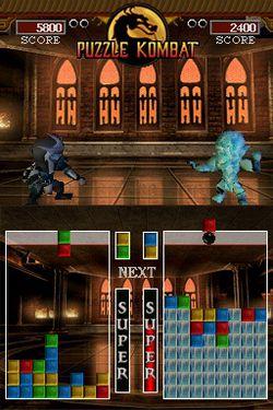 Ultimate Mortal Kombat   28