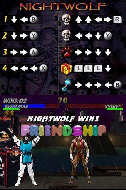 Ultimate Mortal Kombat   5