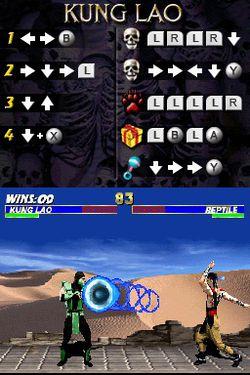 Ultimate Mortal Kombat   7