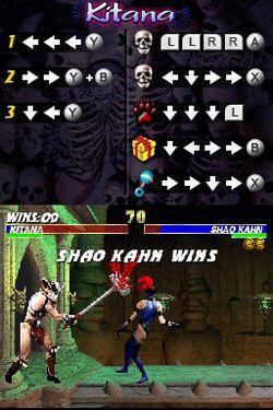 Ultimate Mortal Kombat   8