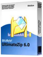 UltimateZip : un compresseur de fichier