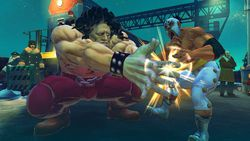Ultra Street Fighter 4 - 2