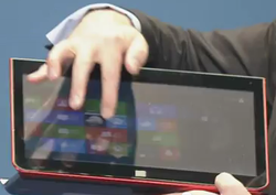 Ultrabook hybride 1