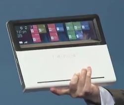 Ultrabook hybride 5