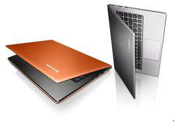 Ultrabook Lenovo U300s