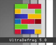 UltraDefrag logo