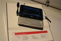 UMPC LG 1
