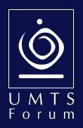 UMTS Forum logo