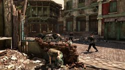 Uncharted 2 : Among Thieves - 23