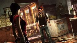 Uncharted 2 : Among Thieves   2