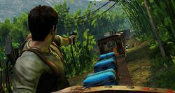 Uncharted 2 : Among Thieves - 3