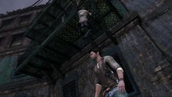 Uncharted 2 : Among Thieves - 40
