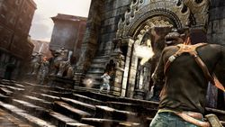Uncharted 2 : Among Thieves   6
