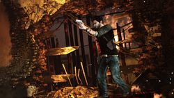 Uncharted 2 : Among Thieves   8