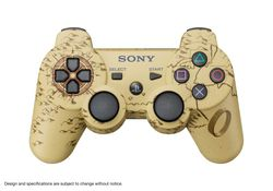Uncharted 3 Dualshock 3