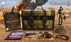Uncharted 3 Edition Explorer