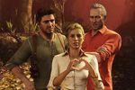 Uncharted 3 - vignette
