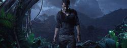 Uncharted 4 - artwork
