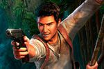Uncharted - artwork