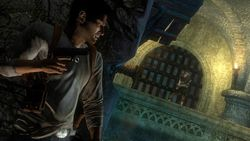 Uncharted drake fortune image 14