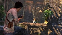 Uncharted drake fortune image 15