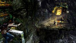 Uncharted Golen Abyss (2)