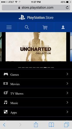 Uncharted The Nathan Drake Collection - fuite PS Store